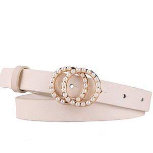 Accessories - Pearl Belt